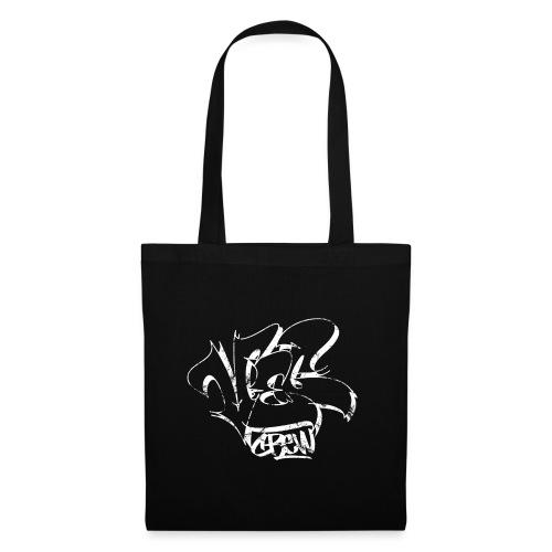 Throw Up VEC Graffiti Crew - Sac en tissu