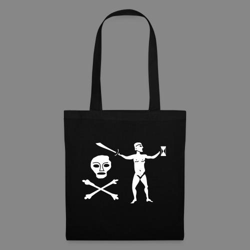 Jean Thomas Dulaien Flag - Tote Bag
