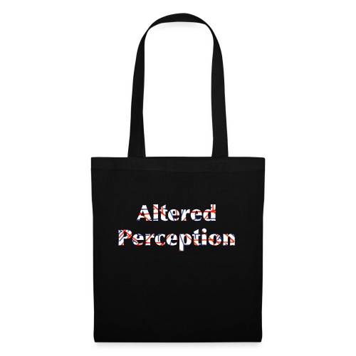 Altered Perception - Tote Bag