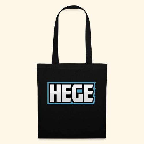 Hegeblau - Stoffbeutel
