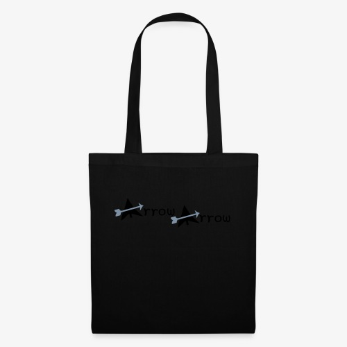 arrow arrow patjila - Tote Bag