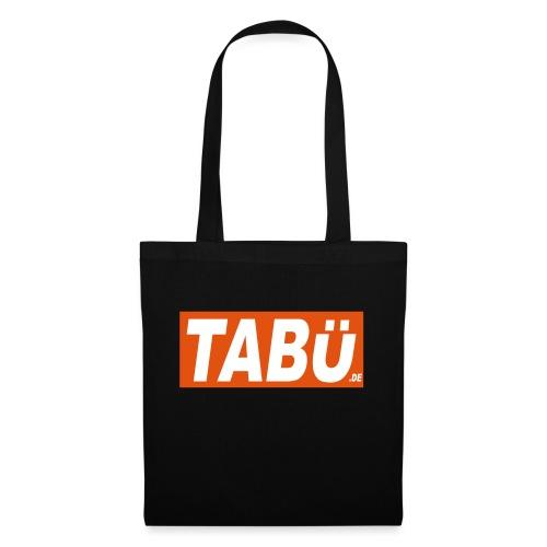 Tabu ShirtVec14 - Stoffbeutel