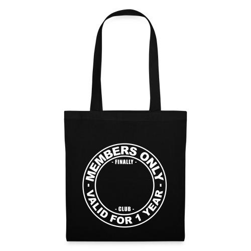 Finally XX club (template) - Tote Bag