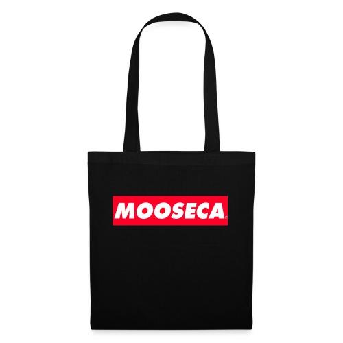 MOOSECA T-SHIRT - Borsa di stoffa