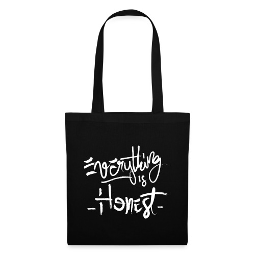 everything is honest png - Tote Bag