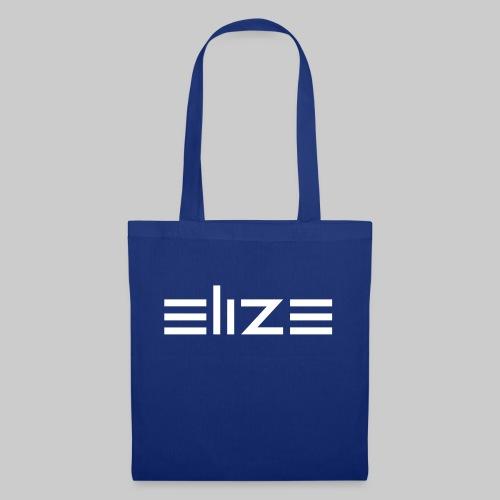 ELIZE Logo Vektor - Stoffbeutel