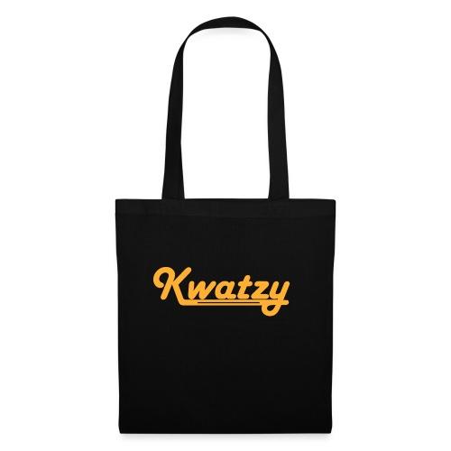 Kwatzy - Tygväska