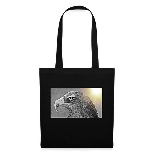 Aigle majestueux - Tote Bag