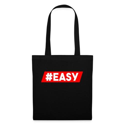 #EASY Classic Logo Snapback - Borsa di stoffa