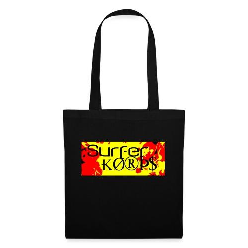 Surfer Korps - Bolsa de tela