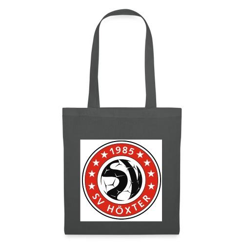Logo SV Höxter - Stoffbeutel