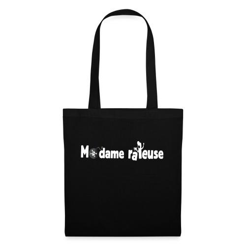 madame râleuse - Tote Bag