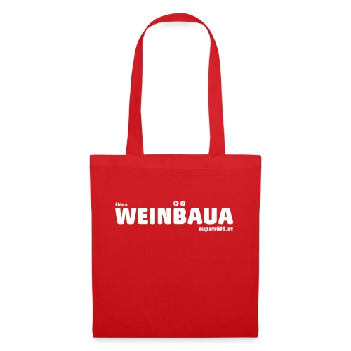 WEINBAUA - Stoffbeutel