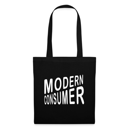 ModernConsumer Shirt - Stoffbeutel