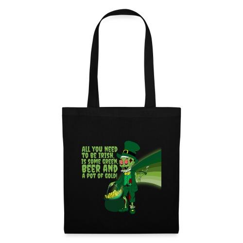 Irish man - Tote Bag