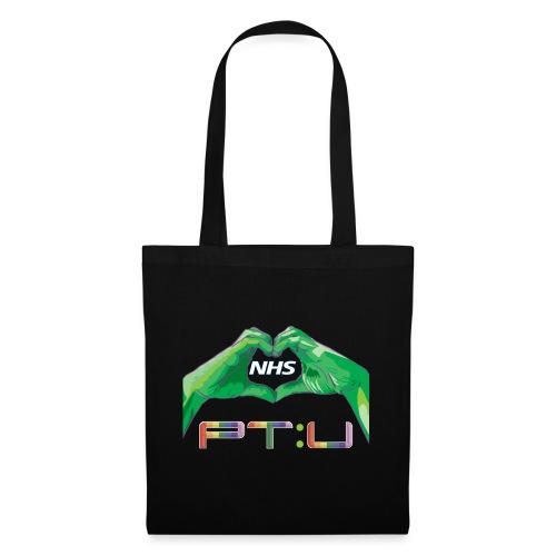 PT:U x NHS - Tote Bag