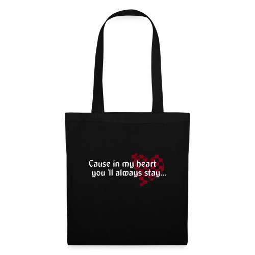 Some dreams dont go away 1w png - Tote Bag