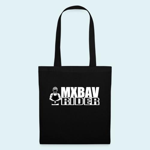 Mxbvrider Snapback - Stoffbeutel