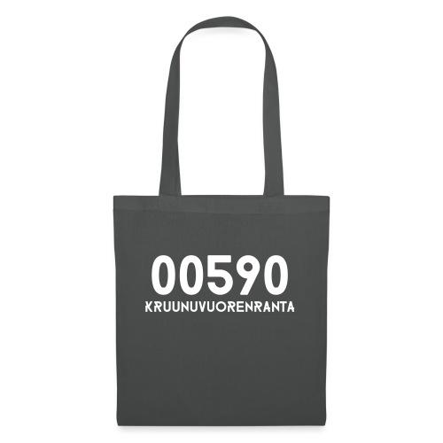 00590 KRUUNUVUORENRANTA - Kangaskassi