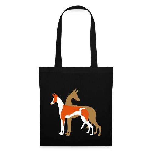 Podencos couple - Tote Bag