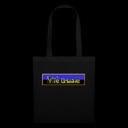 vie urbaine - Tote Bag