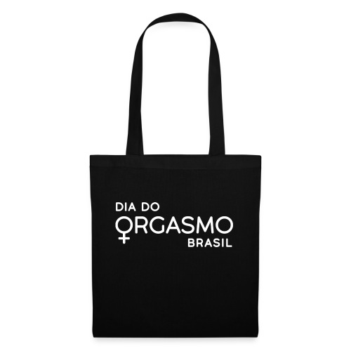 DIA DO ORGASMO - Tote Bag