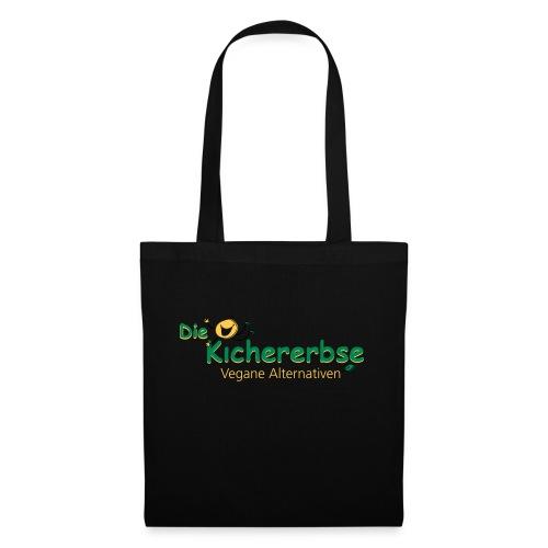 Kichererbse Logo eps - Stoffbeutel