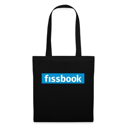 Fissbook Derry - Tote Bag