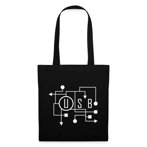 USB - Tote Bag