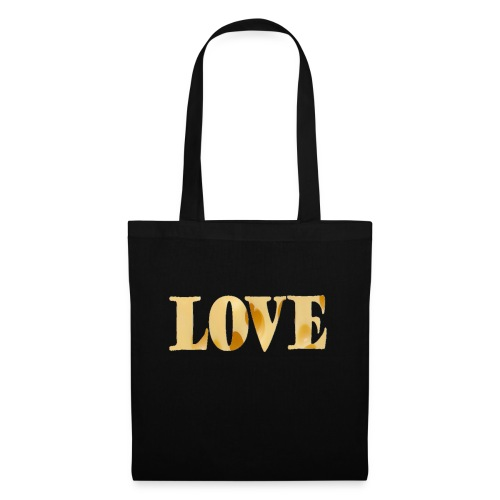Cheesy love - Tote Bag