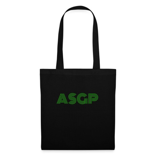 logo transparent - Tote Bag