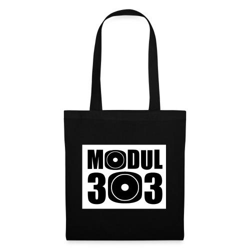 radio303b page 001 jpg - Tote Bag
