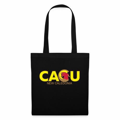 Cagu New Caldeonia - Sac en tissu