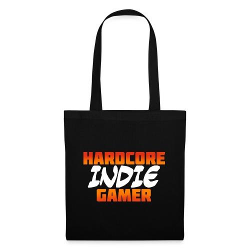 H_rdcore Indie Gamer - Stoffbeutel