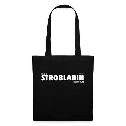 SUPATRÜFÖ STROBLARIN - Stoffbeutel
