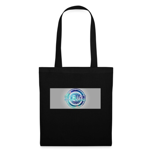LOGO WITH BACKGROUND - Tote Bag