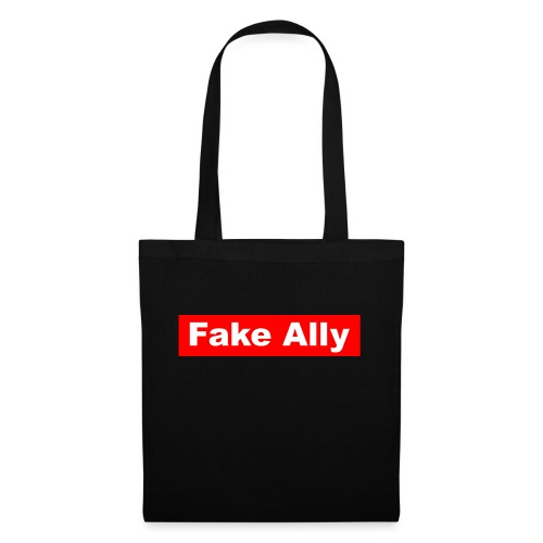 Fake Ally - Borsa di stoffa