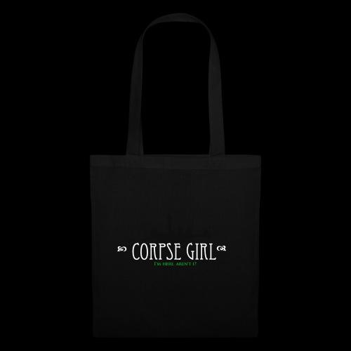 Corpse Girl - Tote Bag