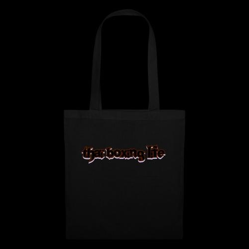 MTS92 THAI BOXING LIFE - Tote Bag