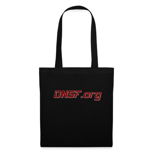 DNSF t-paita - Kangaskassi