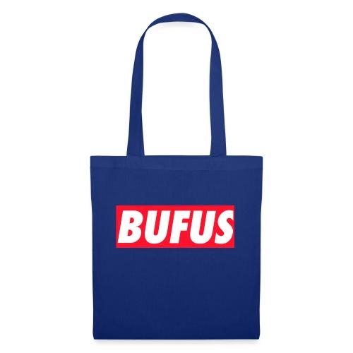 BUFUS - Borsa di stoffa