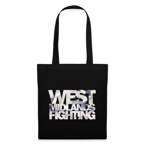 WMF low poly light - Tote Bag