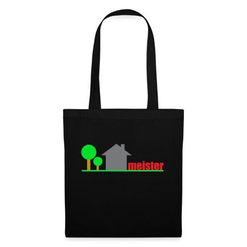 Hausmeister - Stoffbeutel