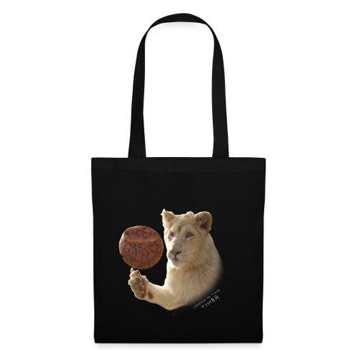 Timba ballon - Tote Bag