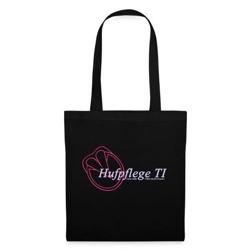 TI_Logo - Stoffbeutel