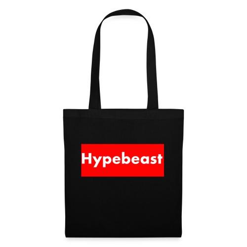 Hypebeast, parody - Tote Bag