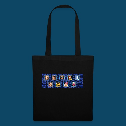Benzaie LIVE - MUG - Tote Bag