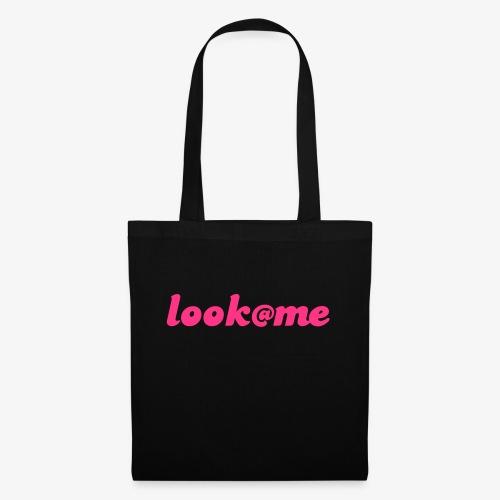 LooK at me - Tote Bag