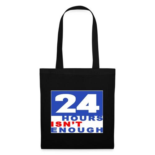 Comfort T-Shirt 24 hours - Stoffbeutel