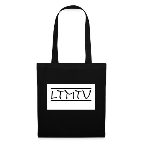 LTMtv Merch - Stoffbeutel